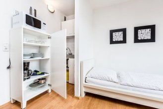 Apartment Höhenberg in Messenähe