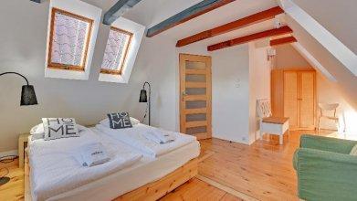 DOM & House Apartments Zlotnikow