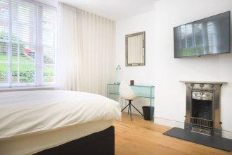 Modern 3 Bedroom Camden Flat With Garden