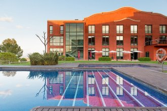 DoubleTree by Hilton Barcelona Golf