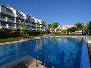 Lovely Apartment in Valencia Near Sea