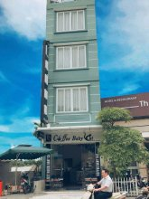 Babycat Guesthouse & Cafe