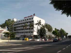 Eden Alcudia Hotel