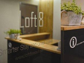 Loft 8, Hongdae