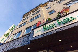 Novum Hotel Flora Apartments Düsseldorf