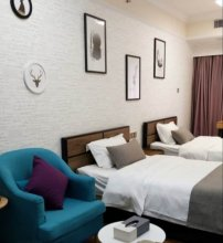 Guangzhou Jetion Boutique Apartment