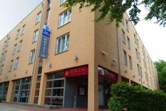 Best Western Plaza Hotel Hamburg