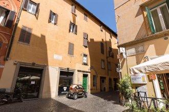 Rome as you feel - Chiavari 38 Apartment