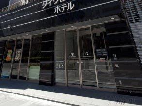 Daiwa Roynet Hotel Tokyo Akabane