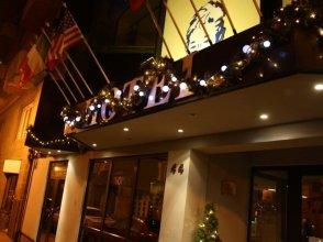 Novum Hotel Thomas Budapest