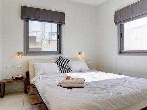 TLV Premium Apartments - Nordau Boulevard