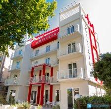 Отель Amicizia