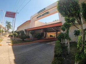 Auto Hotel Niza
