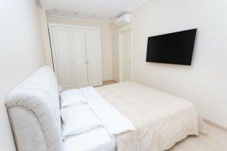 Апартаменты MinskLux De Luxe с 1 спальней