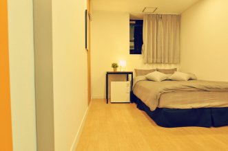 Air Hostel Myeongdong