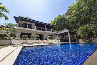 Villa Ploi Attitaya 6 Bed 2 Storey Villa Near Nai Harn Beach