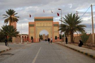 Amanar Khaimas Desert Camp