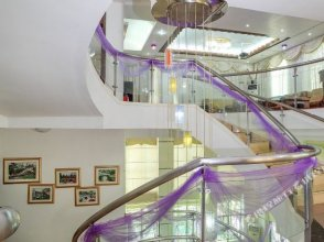 Dake Dajuhui 3D Villa Inn
