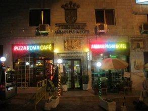 Amman Pasha Hotel