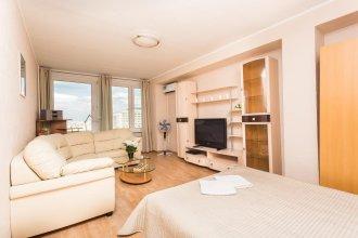 Homebooking Novyij Arbat 22-162 Apartments