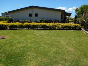 Nadi Airport Apartments