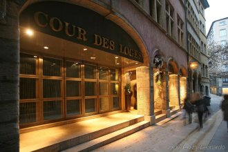 Cour des Loges, a member of Radisson Individuals