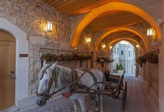 Отель Exedra Cappadocia