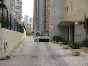 Torre Ipanema Apartamentos