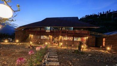 Sapa Eco Home Mountain Retreat