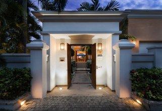 Sunset View Luxury Pool Villa
