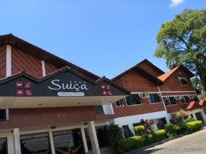 Suíça Hotel & Resort