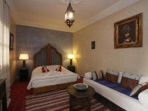 Riad Mur Akush
