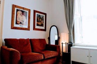 1 Bedroom Open Plan Apartment