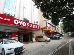 Anyongchang Hotel