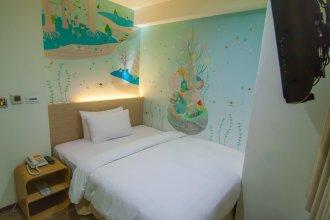 Legend Hotel Liuhe