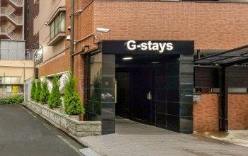 G-stays Shinjuku