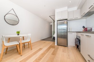 Jht - 1 Brm Apartment, Queen St, Seaview
