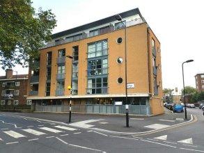 london city luxury apartments