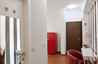 Bright New House near Navigli District
