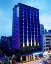 Iris Boutique Hotel