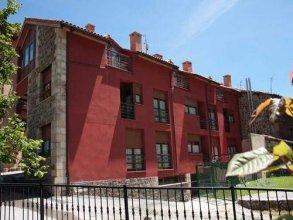 Apartamentos Remoña