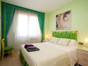 Sants-Montjuïc Rambla Badal - Four Bedroom