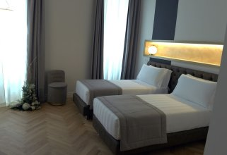 Spagna Luxury rooms
