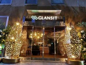 Comfort Capsule Hotel Glansit Akihabara