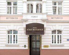Hotel Furst Metternich