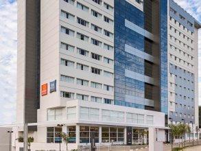 Aparthotel Adagio Jundiai Shopping