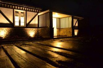 Romance valley  Loversleap cottage