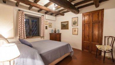 Rental in Rome Arco Ciambella Loft