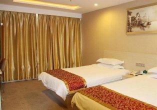 Super 8 Hotel Hangzhou QinChunLu Zhe Yi Yi Yuan