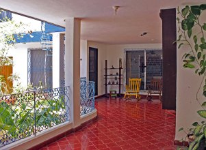 Casa Armaluz